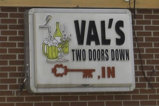 Val's Place