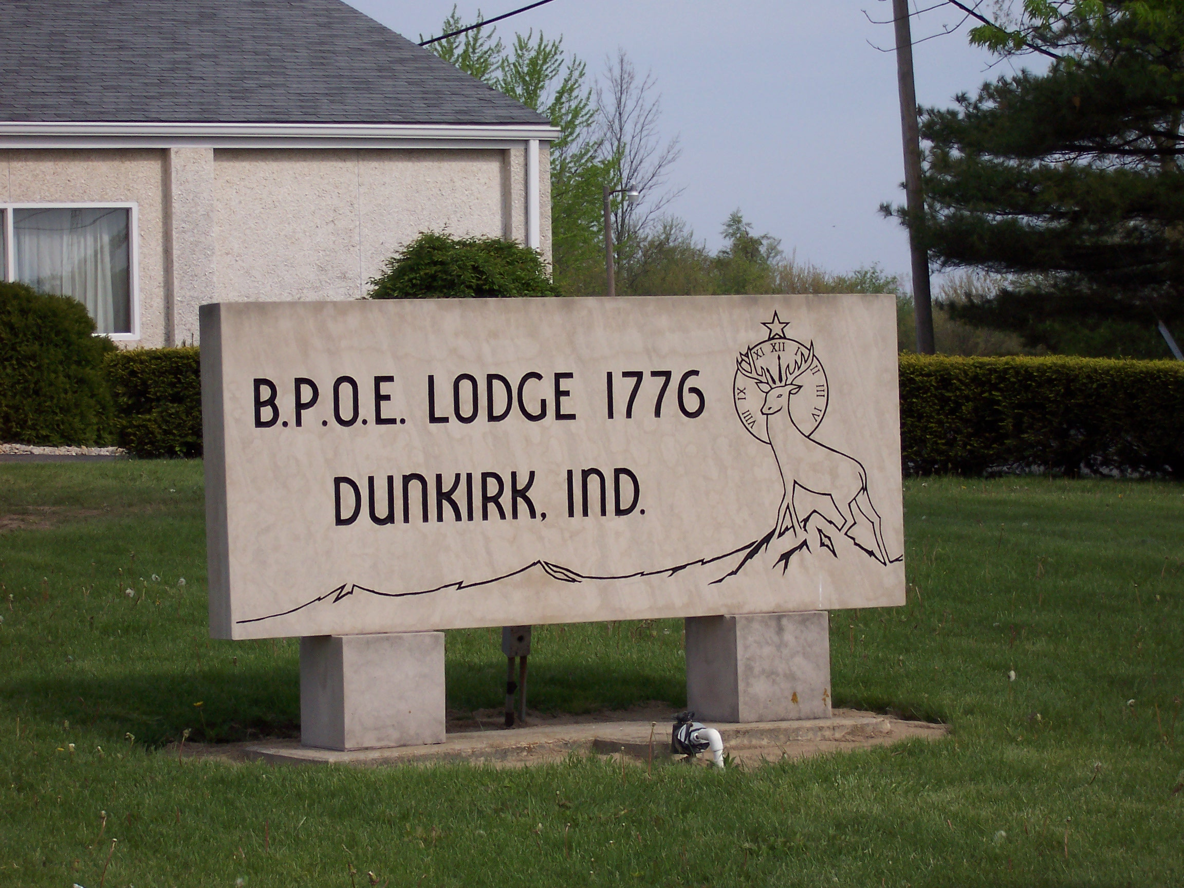Dunkirk Elks Lodge