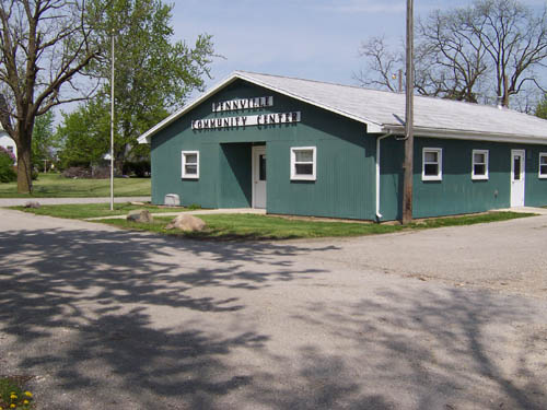 Pennville Community Center