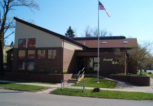 Dunkirk Public Library