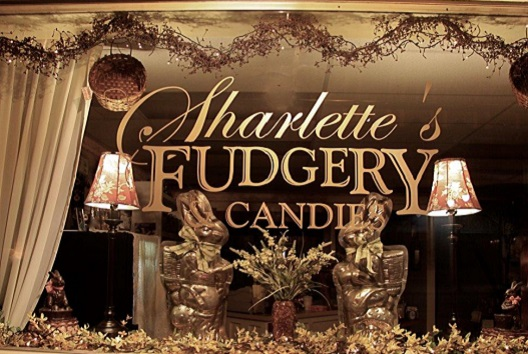 Sharlette's Fudgery & Candies