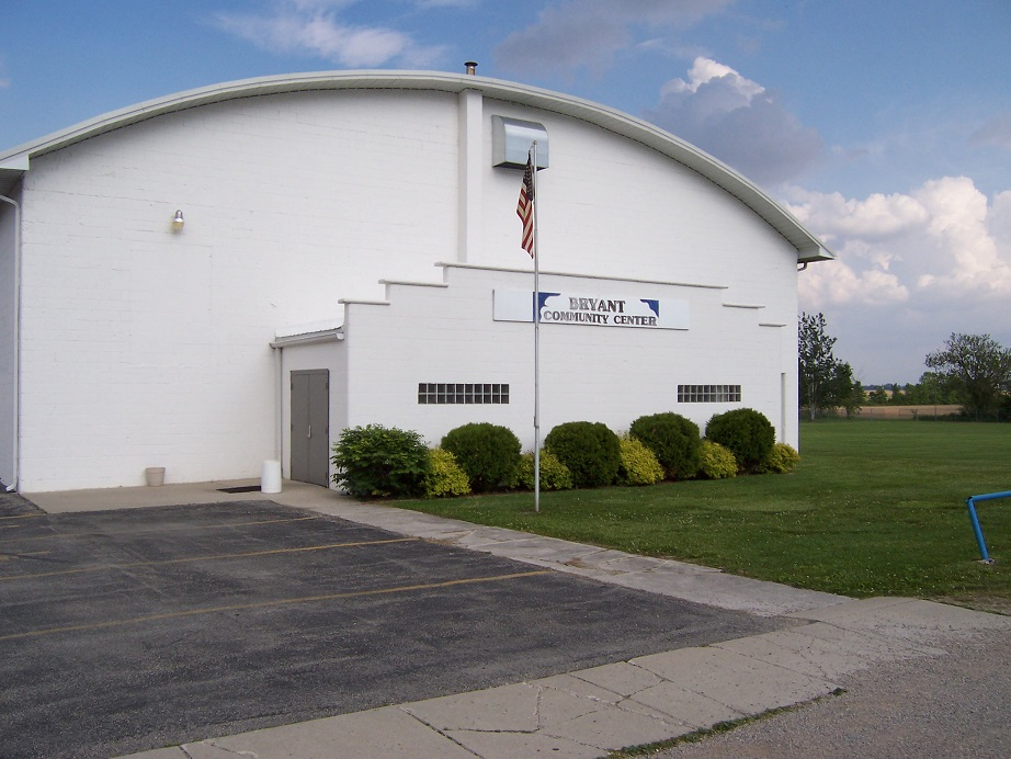 Bryant Community Center