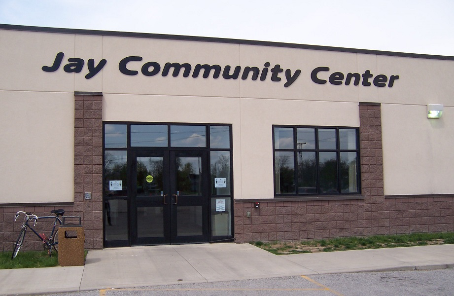 Jay County Community Center