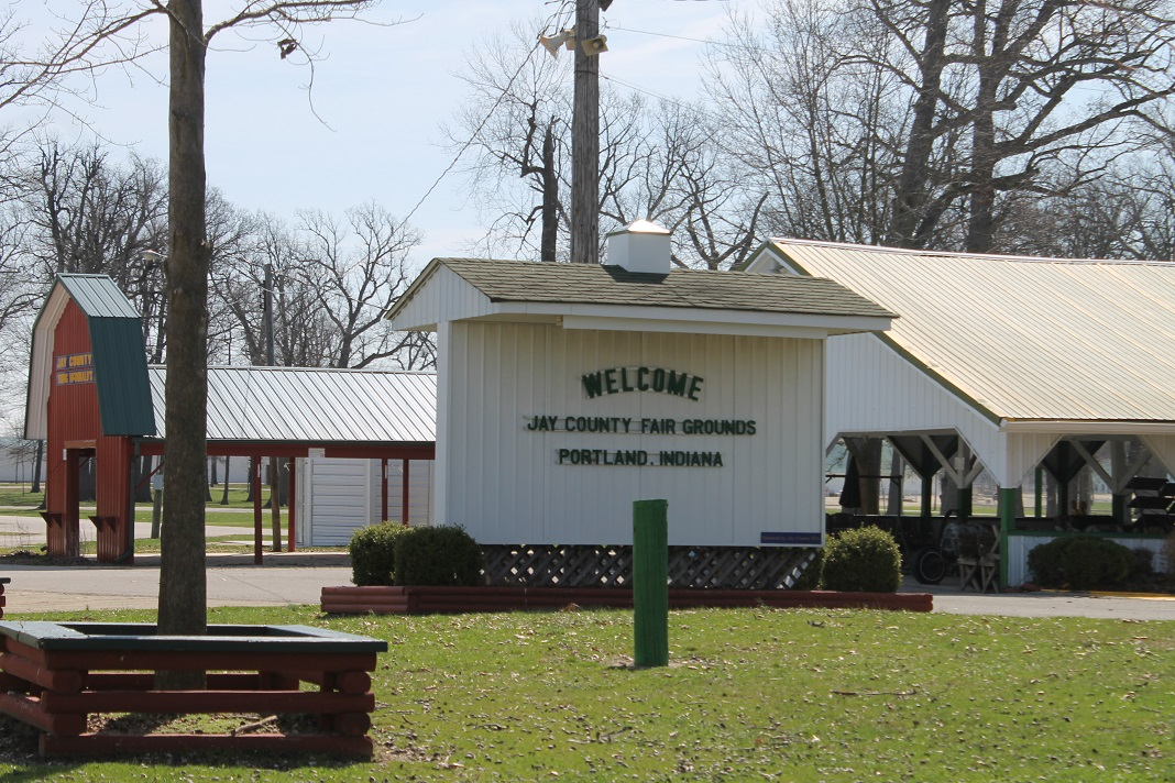 Jay County Fairgrounds